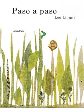 Paso a paso (Leo Lionni)