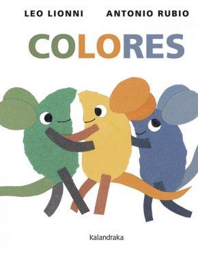 Colores (Antonio Rubio)