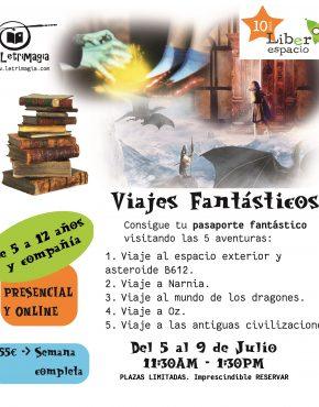 AccesoCampamentoVerano_ViajesFantasticos