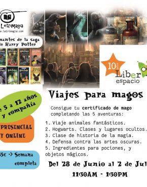 Acceso_ ampamentoverano_ViajesMagos