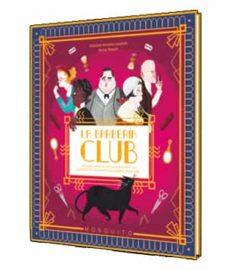 La Barbería Club