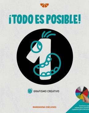 ¡Todo es posible! Grafismo creativo 1