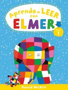 Aprendo a leer con Elmer