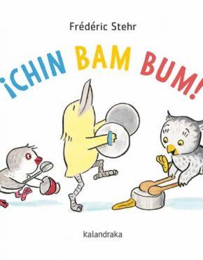 ¡Chin, Bam, Bum!