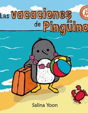 Las vacaciones de Pingüino
