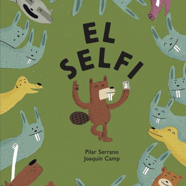 El selfi. Cuento de Pilar Serrano