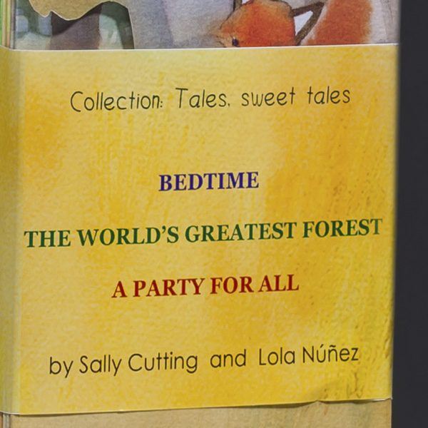 Collection Tales, Sweet Tales