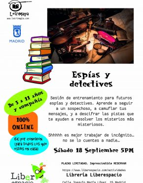 CARTEL Espias (2)